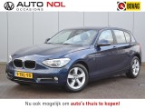 BMW 1 Serie 116d EDE Corporate Lease Executive Navi Cruise Climate Handgesch Pdc Elekramen X