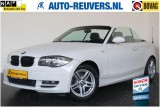BMW 1 Serie Cabriolet 118i Executive