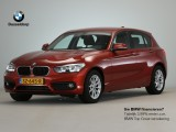 BMW 1 Serie 118i Executive Automaat Navigatie