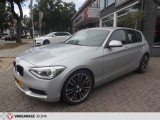 BMW 1 Serie 116d Executive Sport-leer Xenon