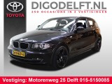 BMW 1 Serie 120I BUSINESS AUTOMAAT.170 PK.NAVI.LED.18 INCH