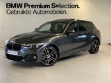 BMW 1 Serie 120I M-Sport Shadow