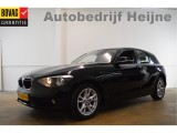BMW 1 Serie 116i AUT. 136PK EXECUTIVE NAVI/LMV/MULTIMEDIA