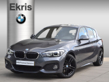 BMW 1 Serie 120i 5-deurs Aut. Executive M Sport Shadow