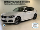 BMW 1 Serie 118i Edition M Sport Shadow High Executive .