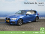 BMW 1 Serie M140i xDrive High Executive | Leder | Panoramisch glazen dak