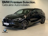 BMW 1 Serie 118iA High Executive M-Sport .