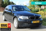 BMW 1 Serie 116i 122pk Executive Airco/6-bak