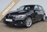 BMW 1 Serie 5-deurs 118i High Executive M Sportpakket Aut.