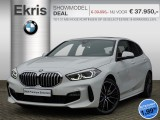 BMW 1 Serie 116d Aut. High Executive M Sportpakket
