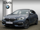 BMW 1 Serie 118i Aut. High Executive Luxury Line