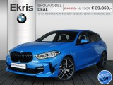 BMW 1 Serie 118i 5-deurs Aut. High Executive M Sport Pakket - 19 inch M Performance wielset
