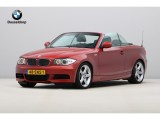 BMW 1 Serie Cabrio 135i High Executive