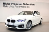 BMW 1 Serie 118i Corporate Lease Executive, M-Sport