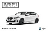 BMW 1 Serie 5-deurs 118i Executive Edition M Sportpakket