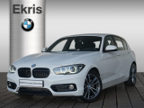 BMW 1 Serie 118i 5-deurs Executive  Sport Line