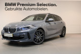 BMW 1 Serie 118d Corporate High Executive