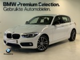 BMW 1 Serie 118I Sport Line Shadow