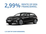 BMW 1 Serie 118d High Executive