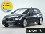 BMW 1 Serie 118i Edition M Sport Shadow High Executive | Navigatie Professional | Sportstoel