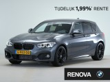 BMW 1 Serie 118i Edition M Sport Shadow High Executive Sportstoelen, Stoelverwarming, Park D