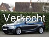 BMW 1 Serie 120i High Exe | M-Sport | Harman/Kardon | Elek. Stoelen | Camera | Comfort Acces