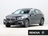 BMW 1 Serie 118i Executive Edition PDC voor/achter | DAB-tuner | Model Luxury Line | Sportst