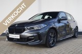 BMW 1 Serie 5-deurs 118i Executive Edition M Sportpakket Aut.