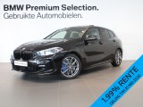 BMW 1 Serie 118i High Executive, M-Sport, Winterbanden