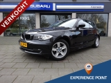 BMW 1 Serie 2.0 116 90KW 3D Executive NAVIGATIE
