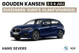 BMW 1 Serie 5-deurs 118i Executive Edition Sport Line
