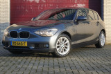 BMW 1 Serie 120d Business Sport M Performance Power Kit, Mfs stuurwiel, Automatische airco,