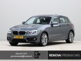 BMW 1 Serie 116d Corporate Lease Executive | Fabrieksgarantie | Sport Line | Sportstoelen |