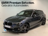 BMW 1 Serie 118i Corporate Lease High Executive