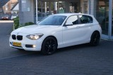 BMW 1 Serie 116I EXECUTIVE 136Pk **Airco//L