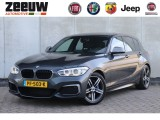 BMW 1 Serie M140i RWD High Executive Leder/PDC/Navi/Orig. NL