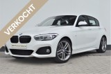 BMW 1 Serie 5-deurs 120i Edition M Sport Shadow High Executive M Sportpakket | Aut. | Comfor