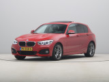 BMW 1 Serie 116d Corporate Lease High Executive