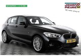 BMW 1 Serie 116 i Corporate Lease Executive M-Sport 5-drs NAVI | LEDER -A.S. ZONDAG OPEN!-