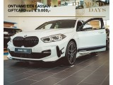 BMW 1 Serie 118i High Exe | Model M Sport | Audio Media Pack | Panoramadak | M Sportstoelen