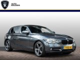 BMW 1 Serie 116d EDE Corporate Lease Executive Clima Cruise Navigatie Sportstoelen Xenon Zon