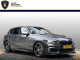 BMW 1 Serie M140i xDrive High Executive Performance Navigatie Leer LED PDC 340pk! 140 M Pakk