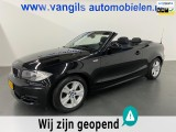 BMW 1 Serie Cabrio 118i Executive | AIRCO | WINDSCHERM | BLUETOOTH | LM VELGEN |