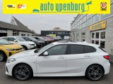 BMW 1 Serie 118i High Executive * M-Sportpakket * 3.090 Km * Automaat * Leder * Panoramadak