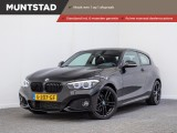 BMW 1 Serie 118i Edition M Sport Shadow High Executive Automaat | LED verlichting | PDC | Na