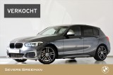 BMW 1 Serie 5-deurs M140i High Executive Shadow Edition Aut.