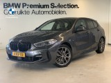 BMW 1 Serie 118iA High Executive M-Sport