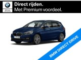 BMW 2 Serie Active Tourer 218i Corporate Lease High Executive Sport Line