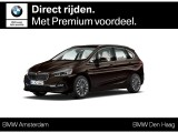 BMW 2 Serie Active Tourer 218i Corporate Lease High Executive Luxury Line