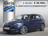 BMW 2 Serie Active Tourer 218i Aut. High Executive